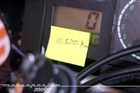 Ganvam propone incluir como infracción grave la manipulación del cuentakilómetros