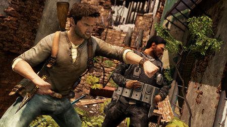 'Uncharted 2: Among Thieves', sentaos y disfrutad del nuevo trailer y las nuevas imágenes [GamesCom 2009]