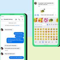 Google anuncia el modo oscuro manual de Android Auto, los mensajes destacados en Google Mensajes y más novedades