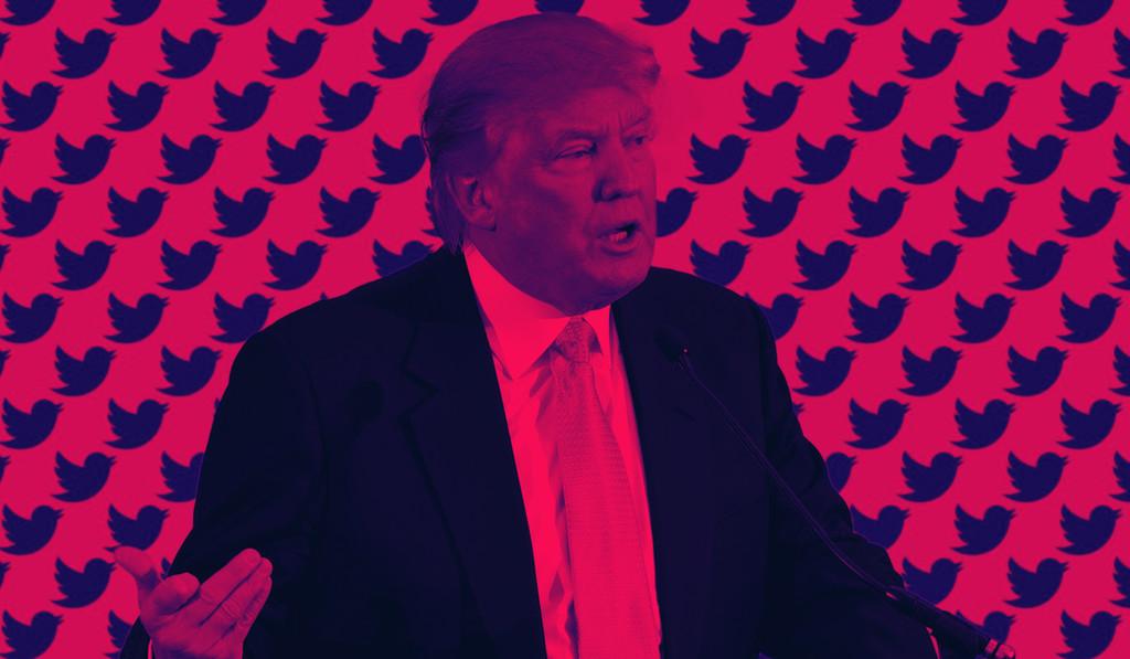 No podrás hacer retweet, comentar o compartir los tweets ofensivos que han publicado los líderes mundiales