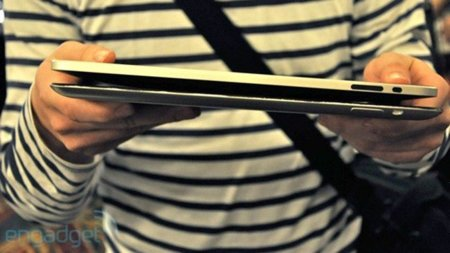 ¿iPad 2 con procesador A5, el doble de memoria RAM y iOS 5 para la próxima semana?