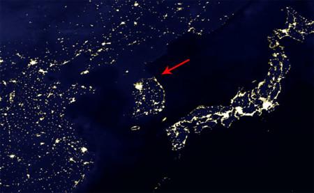 Corea Frontera 2