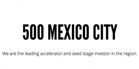 500 México City ya tiene su segunda generación de emprendedores
