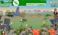 Army Academy, un entretenido juego de plataformas para Windows Phone 8