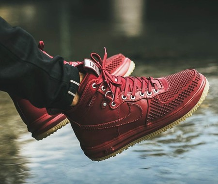 Nike Lunar Force 03