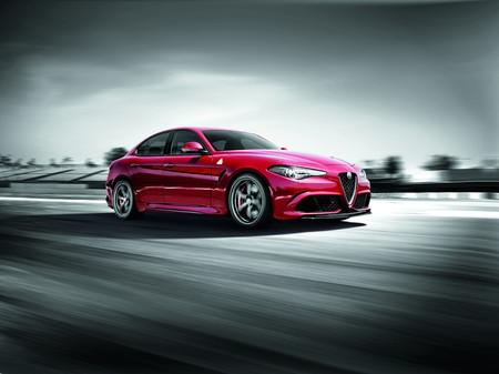 La versión coupé del Alfa Romeo Giulia podría ser híbrido y llegar hasta los 641 hp