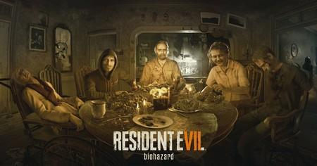 El primer DLC de Resident Evil 7, Grabaciones Inéditas Vol. 1, ya se puede descargar en PS4