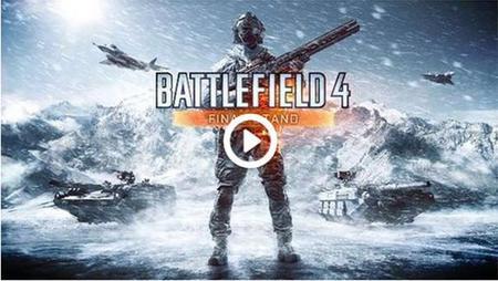 [ACT] Final Stand, el último DLC de Battlefield 4 podría incluir armas futuristas