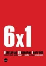 6x1, iniciativa para llevar cortometrajes españoles a las salas