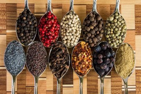 Siete recetas con especias para disfrutar del más aromático picoteo del finde