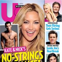 ¿Y lo de Nick Jonas con Kate Hudson?