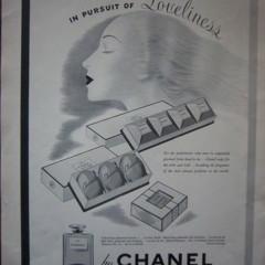 Foto 4 de 61 de la galería chanel-no-5-publicidad-del-30-al-60 en Trendencias