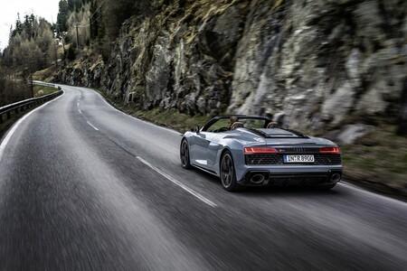 Audi R8 V10 Performance Rwd 2021 003