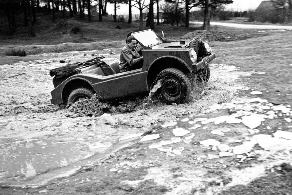 Foto de Historia de Porsche de 1940 a 1980 (29/29)