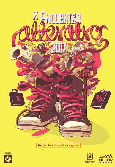 Alteratro 2017