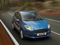 Ford presenta cuatro modelos a GLP