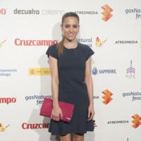 Ana Fernández Festival Cine de Málaga 2014 presentacion