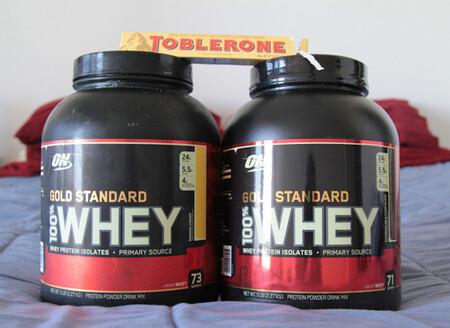 ¿Cuánta proteína necesitamos para mantenernos sanos?