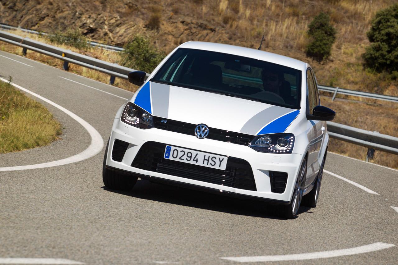 Foto de Volkswagen Polo R WRC (35/88)