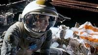 Oscar 2014 |  'Gravity' consigue el Oscar a la mejor mezcla de sonido y mejor sonido