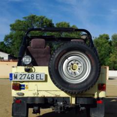 Foto 4 de 14 de la galería jeep-viasa-cj-3b-1981 en Motorpasión