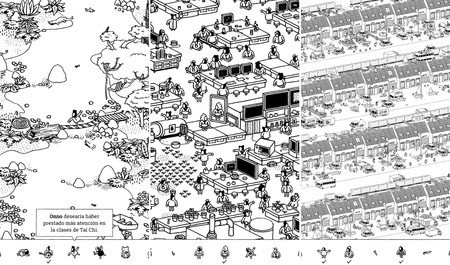 Hidden Folks Android