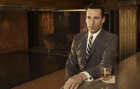 La cuarta temporada de 'Mad Men' llega a Canal +