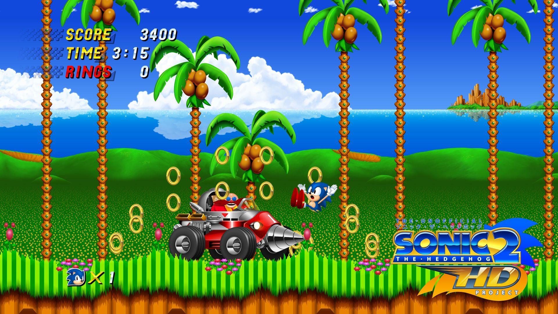 Foto de 280312 - Sonic 2 HD (2/5)
