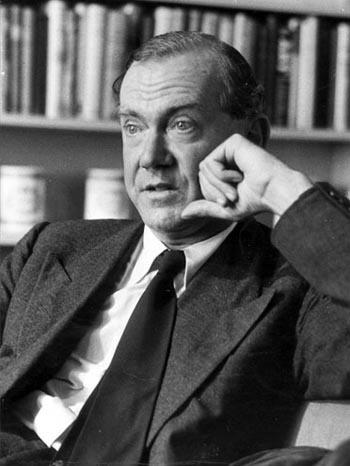 Una revista publicará una novela inédita de Graham Greene