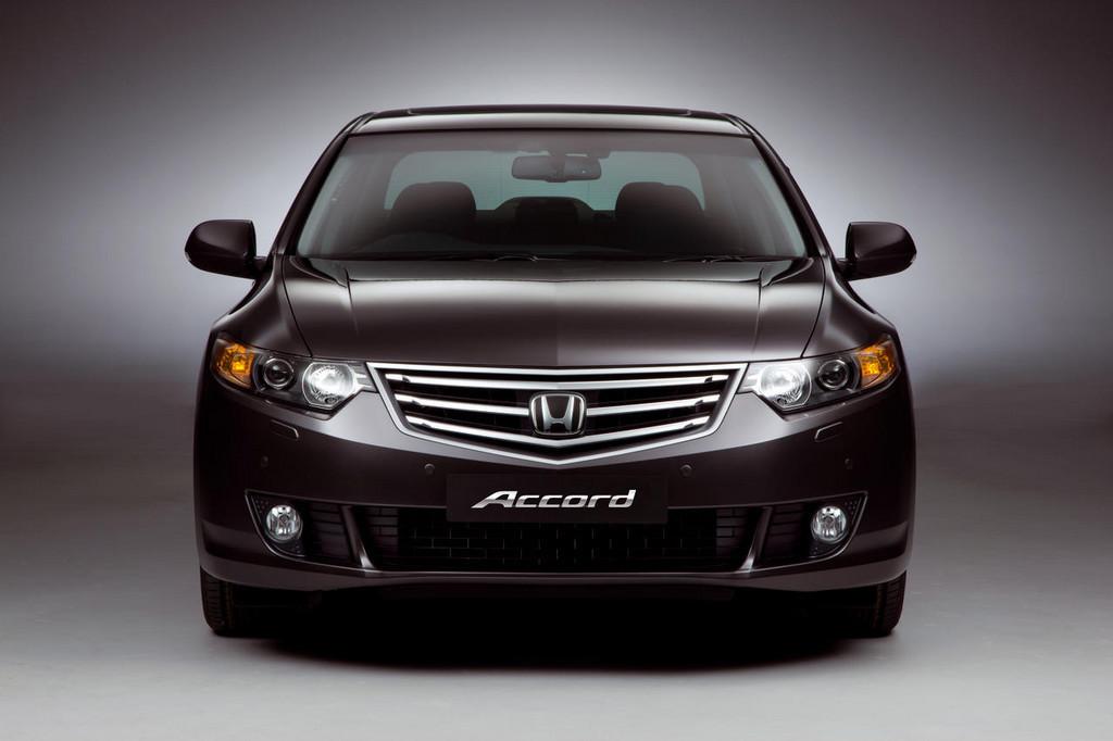 Foto de Honda Accord 2008 (7/10)