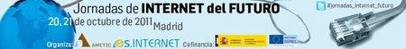 Jornadas sobre el Internet del Futuro de mano de la AMETIC