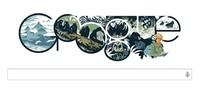 Un doodle homenajea el aniversario de Dian Fossey