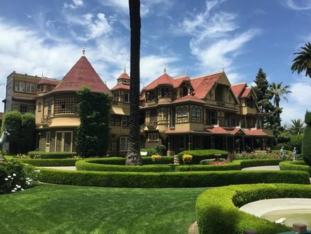 winchester mansion