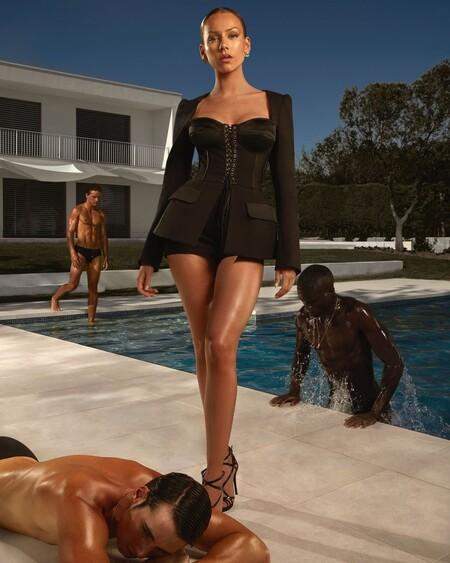 Ester Exposito Dolce Gabbana Campana 02