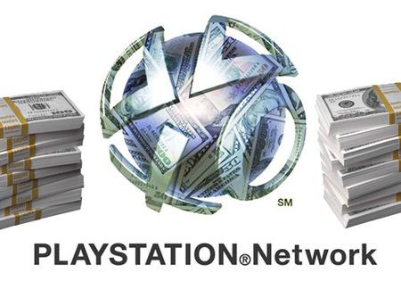 Sony podría valorar que la PSNetwork dejase de ser gratis