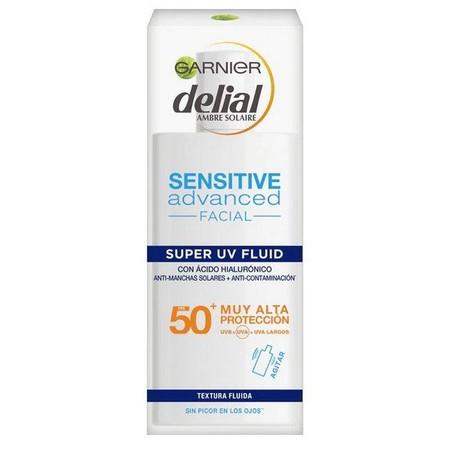 Sensitive Advanced Crema Facial