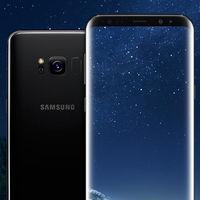 Samsung Galaxy S8 Plus Dual Sim de 64GB por sólo 389 euros y envío gratis