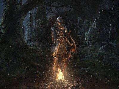 Dark Souls: Remastered contará en Nintendo Switch con una beta y su propio amiibo de Solaire de Astora