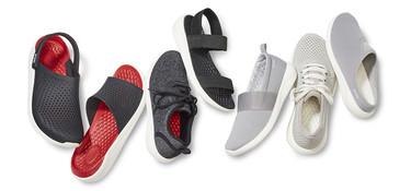 La colección de Crocs para el próximo verano será lo más cómodo que querrás llevar