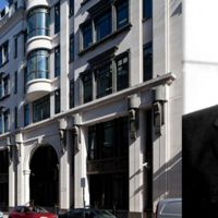 Otro hito  de Amancio Ortega: Paga 225 millones de euros por Almack House (a pocos metros de Buckingham Palace)