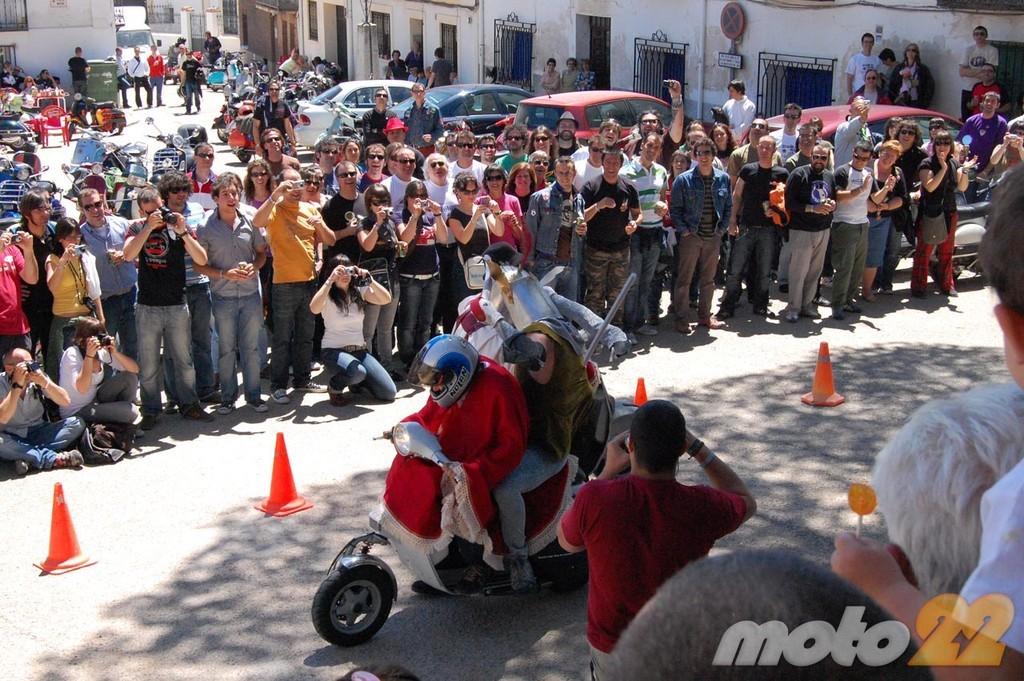Foto de XX Scooter Run de Guadalajara (77/77)