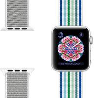 Toca limpieza: 14 correas del Apple Watch han sido retiradas de las tiendas