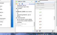 Google lanza extensión de chat para Chrome