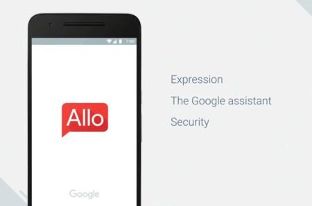 Allo, la nueva aplicación de mensajería desarrollada por Google