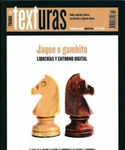 Trama & Texturas Nº 14 dedicada a librerías y entorno digital