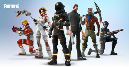 Asalto relámpago, nuevo modo de juego de Fortnite que promete partidas frenéticas