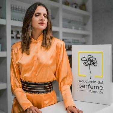 La Academia del Perfume premia las mejores fragancias del año 2020 y presenta la campaña con más narices de Macarena Gómez