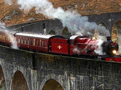 Si te gustan Jane Austen, Arthur Conan Doyle o J.K. Rowling ahora puedes viajar siguiendo sus pasos