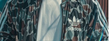 Venta flash en el outlet de Adidas: zapatillas, sudaderas y camisetas con un 50% de descuento y envío gratis
