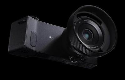 Sigma pretende igualar al gran formato con sus sensores Foveon, y no descarta uno Full Frame